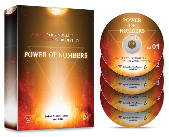 Power Of Numbers Academy Online
